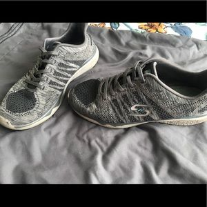Skechers Shoes - Sketchers sneakers memory foam